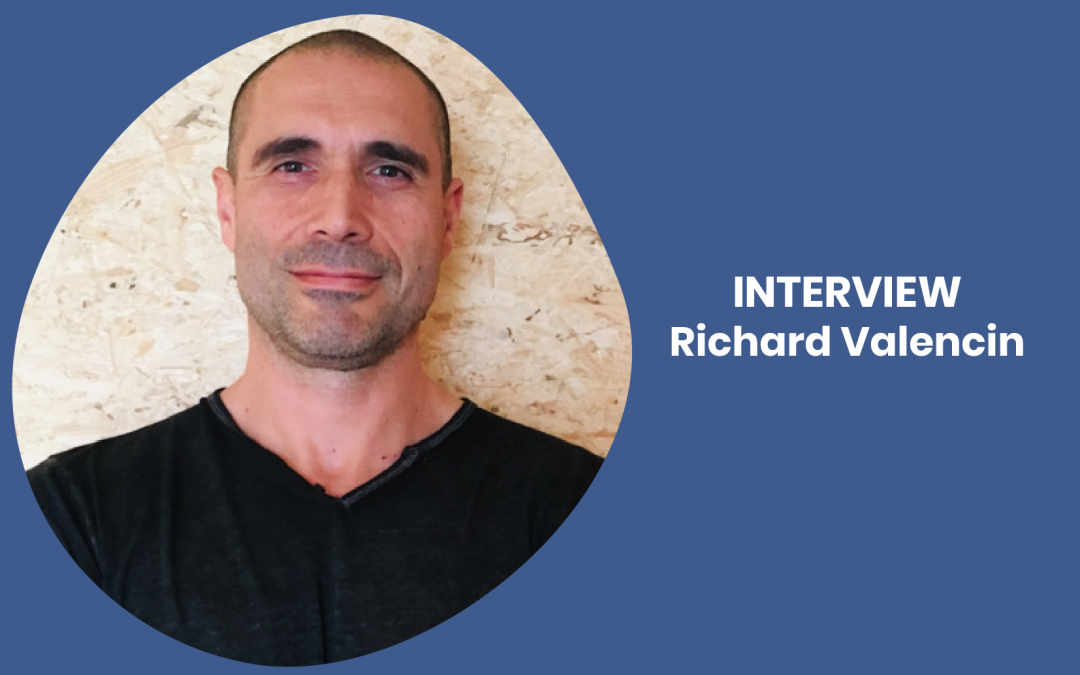 Interview Richard