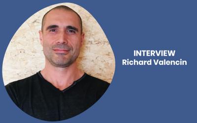 Rencontre avec Richard Valencin, Coach sportif Kurage