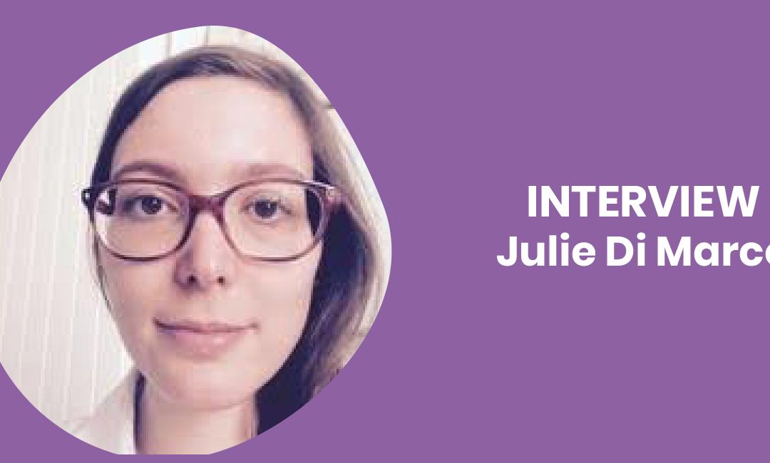 interview de Julie Di Marco