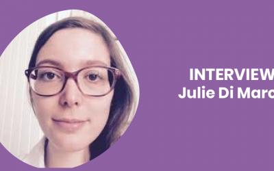 Rencontre avec Julie Di Marco, Médecin spécialiste en médecine physique et de réadaptation